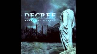 Decree - Moments of Silence [full album] HQ industrial metal