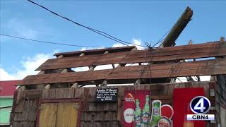 The Famous Lab in Mahaut is Closed Due To Hurricane Maria