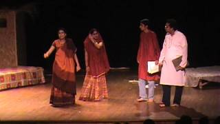 Ramgarh ke Sholay- scene 5