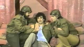 La Smorfia Massimo Troisi- La Guerra