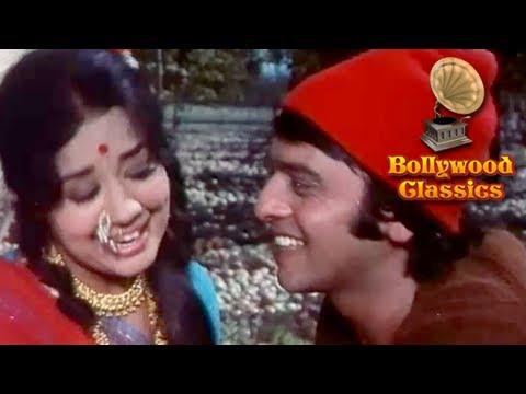 Dariya Kinare - Kishore Kumar & Lata Mangeshkar Superhit Duet - Sabse Bada Rupaiya