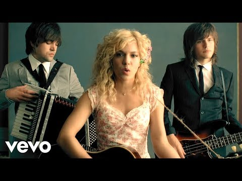 The Band Perry - If I Die Young