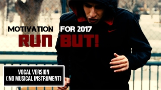 (Vocal Version) Real Motivational Video! - Zero to One / Personal Development 2017