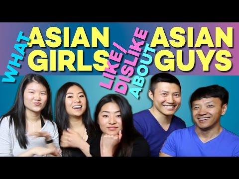 Xxx Mp4 12 Things Asian Girls LIKE DISLIKE About Asian Guys 3gp Sex