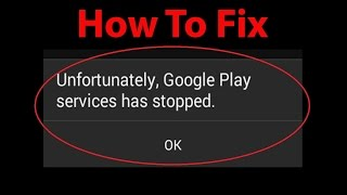 How To Fix