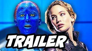 X Men Apocalypse Trailer 2 Breakdown and Easter Eggs