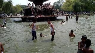Fun in indea gett
