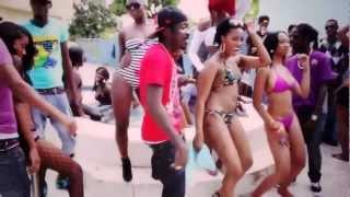 Blak Ryno - Wine Me (Official HD Video)