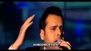 عدنان بريسم The Voice هذا العراق يظل شمس [HD ]