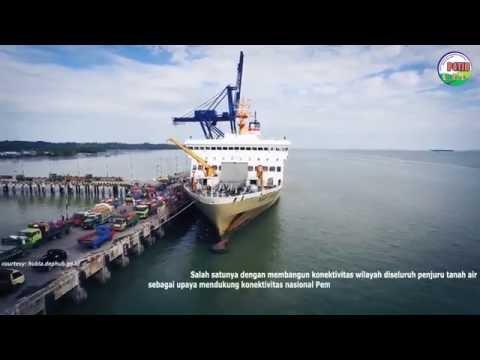 Pembangunan Pelabuhan Internasional Patimban