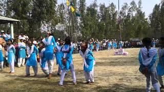 খলাপাড়া জোহরা বালিকা বিদ্যালয়