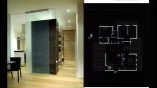 Architetto Alessandro Palladino Leonardo TV - casa e stili di Giorgio Tartaro