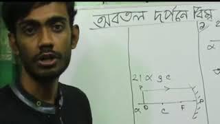 Ray Diagrams of concave Mirror Part 1 | Concave Mirror | HSC Physics BanglaTutorial