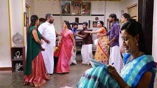 Saravanan Meenakshi Serial - 23/05/2017 - Episode 1442 - YDay View