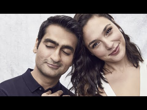 Xxx Mp4 Actors On Actors Gal Gadot And Kumail Nanjiani Full Video 3gp Sex