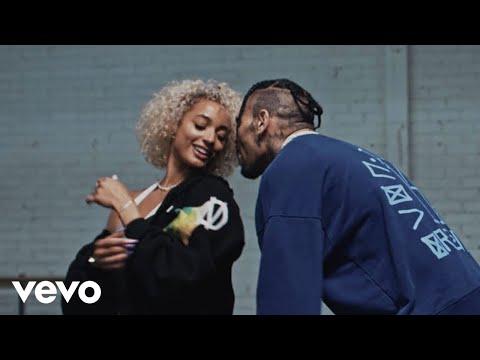 DaniLeigh Easy Remix ft. Chris Brown