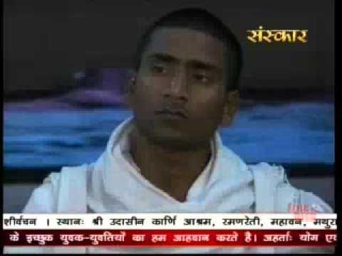 Charak Sanhita , Ved Swaadhyay, Gyan Prawah, Date 11.03.2016