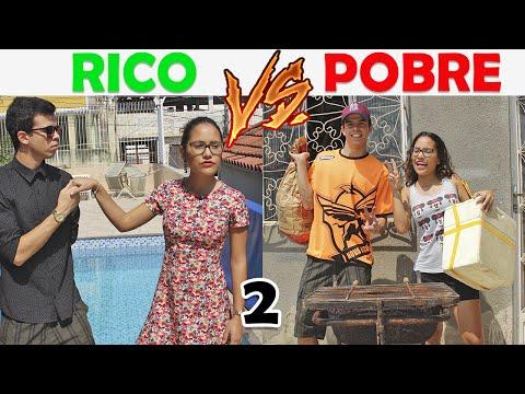 BRINQUEDO DE RICO VS BRINQUEDO DE POBRE - …