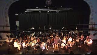 FSHS Polar Bear Band Spring Concert 2017