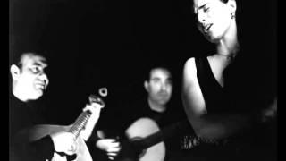 Cristina Branco Fado Debut Album Release