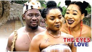 The Eyes Of Love Season 1  - 2016 Latest Nigerian Nollywood Movie