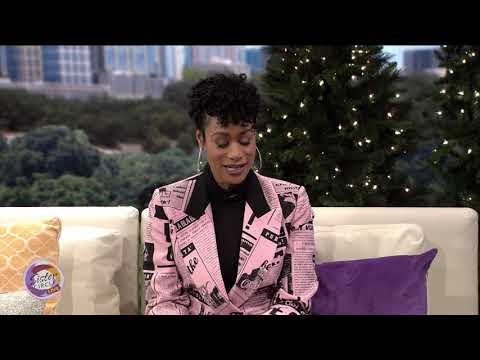 Xxx Mp4 Sister Circle Tami Roman Is Down To The Couch Full Interview TVONE 3gp Sex