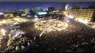 حصـريا اول كليب اجنبى عن ثورة 25 يناير بعنوان تحية لمصر