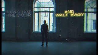 SICK INDIVIDUALS feat. Greyson Chance - Walk Away (Lyric Video)