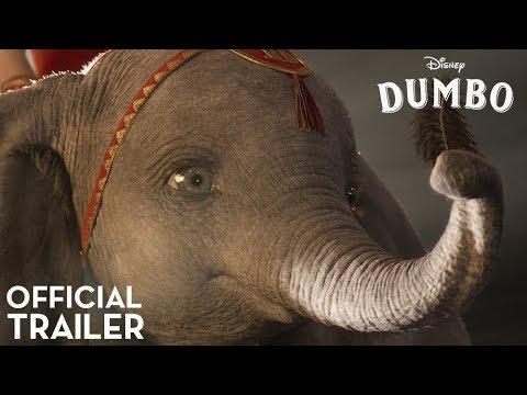 Xxx Mp4 Dumbo Official Trailer 3gp Sex