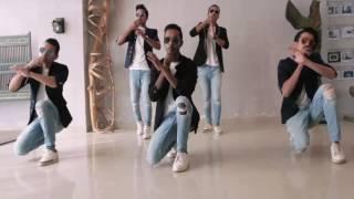 MJ5 Dance Performance On Nashe Si Chadh Gayi Full HD