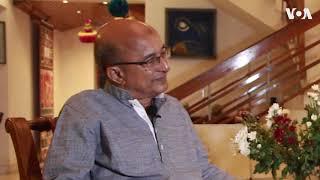 VOA Interview: Tawfiq-e-Elahi Chowdhury