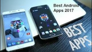 #Bestapps #appsof2018 #bestappsfor2018  TOP Android App You MUST Download December 2018!!