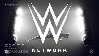 "2016: WWE Network Promo Theme Song - ""How High"" with download link"