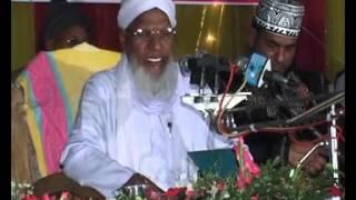 21 st century fitna in bangladesh (sunni waz) by Shaykh Abdul Karim sirajnogori