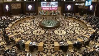 الجبير: باسم خادم الحرمين يسرالمملكة الموافقة على طلب الإمارات باستضافة القمة العربية القادمة