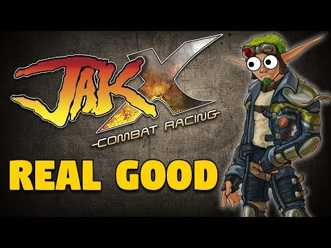 Xxx Mp4 Yelling About Jak X Combat Racing 3gp Sex