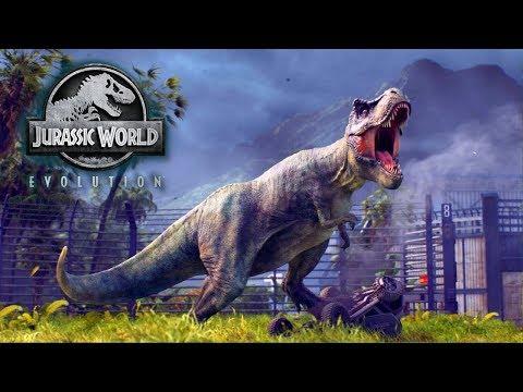 Xxx Mp4 Jurassic World Evolution Let S Start Our Jurassic Park Episode 1 3gp Sex