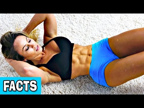 10 Shocking Facts About Working Out