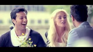 Oh Jaaniya   Salim Sulaiman ¦ Official Music Video