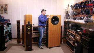 Audiojam 2 - Jamo di Sbisa' Audiocostruzioni