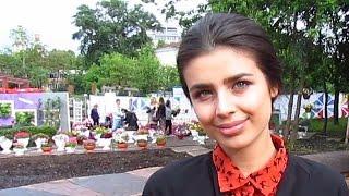 "Сделал добро - звони «Мисс России»! / Do good - call ""Miss Russia""!"