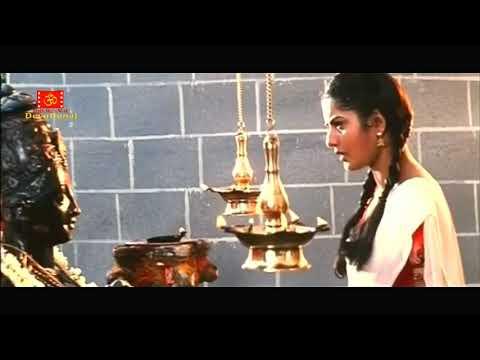 Grama Devathe - Prema Sees Eyes In Meera's Head HD