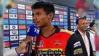 এটা কি বললেন মুস্তাফিজুর রহমান !!! IPL 2016