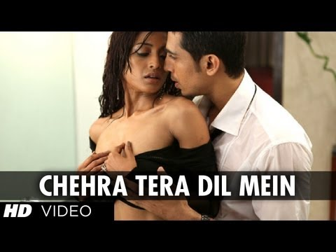 Xxx Mp4 Chehra Tera Dil Mein Mahe Jaan Latest Full Video Song HD Hate Story Paoli Dam 3gp Sex