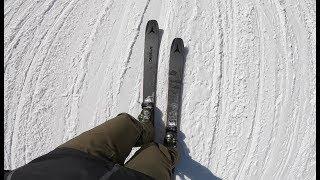 Atomic Bent Chetler 100 : Ski Review 2018/2019