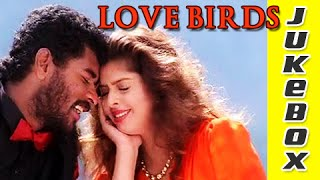 Love Birds Tamil Songs Jukebox - A. R. Rahman Hits - Valentine's Day Special 2017