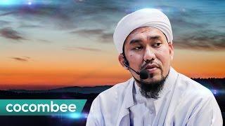 Bagaimana Iblis Merosakkan Amalan Kita?..  ᴴᴰ   Habib Najmuddin Othman Al-Khered