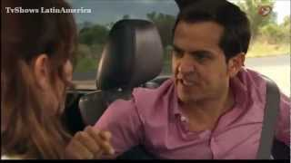 Amor Bravio -Capitulo 90 -Muerte De Ximena & Alonso