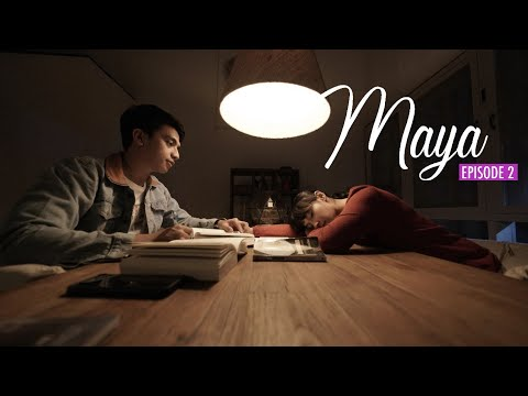 Xxx Mp4 Maya Webseries Episode 2 3gp Sex