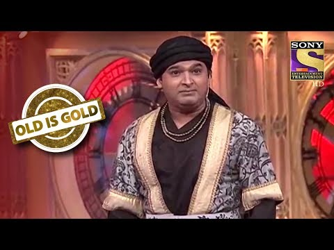 Xxx Mp4 Kapil Flirts With His Queen Old Is Gold Comedy Circus Ke Ajoobe 3gp Sex